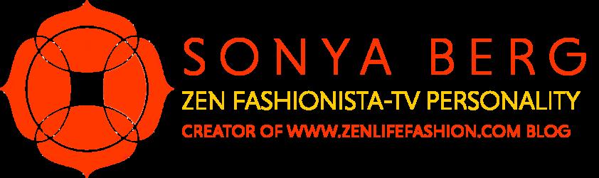Zen Fashionista
